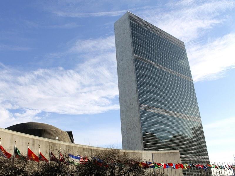 Il Rotary e l'Onu