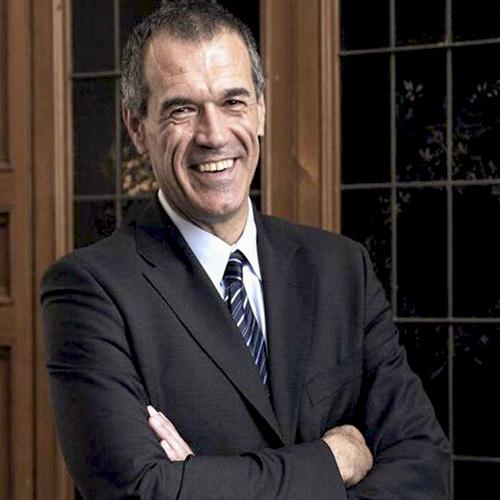 Prof. Carlo Cottarelli