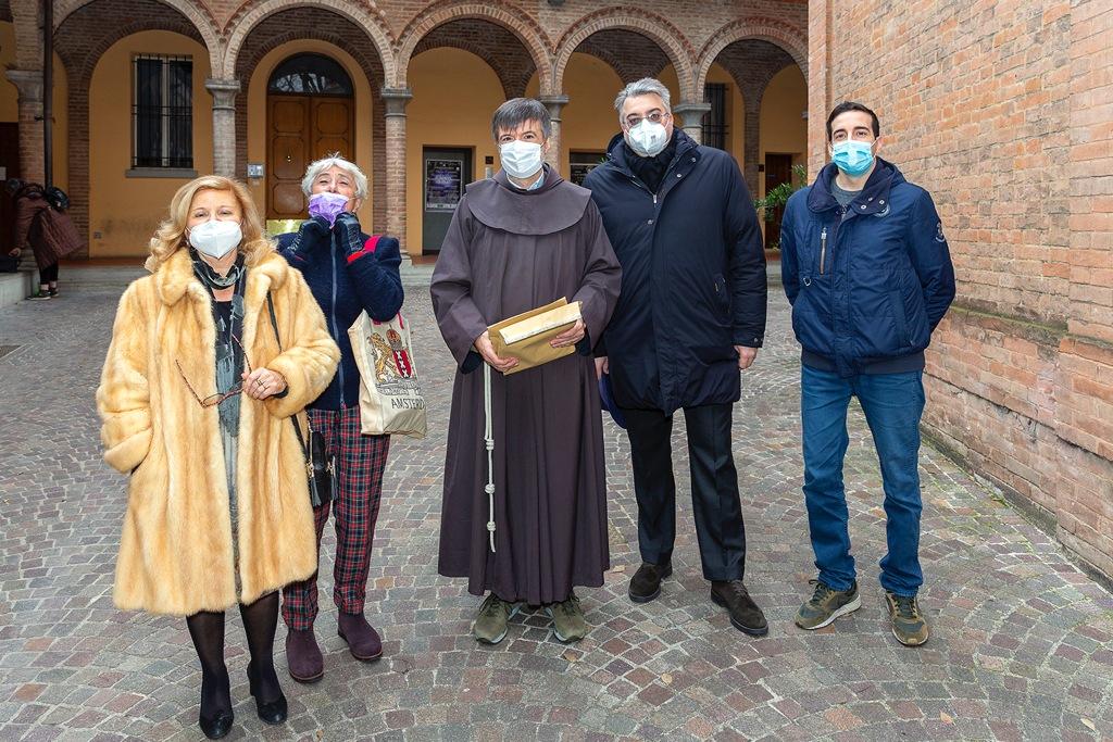 Rotary Galvani Antoniano Bologna