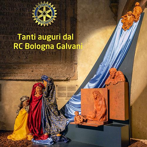 Tanti auguri dal Galvani