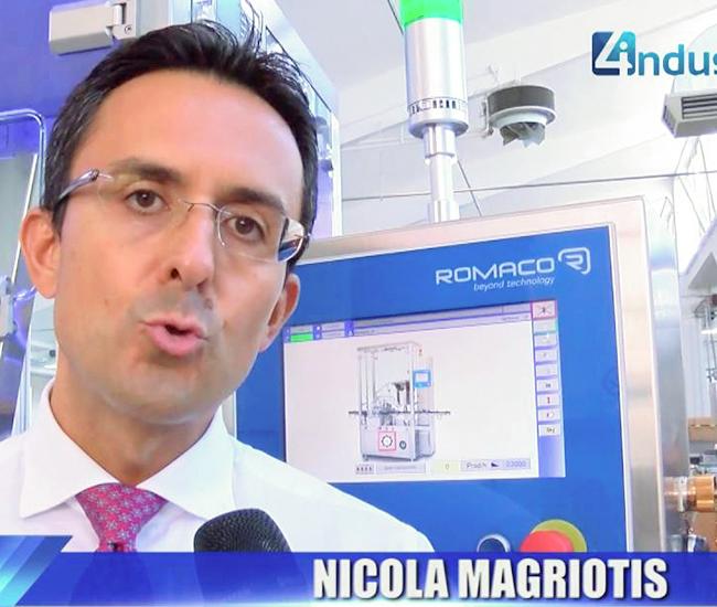 Nicola Magriotis Galvani